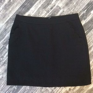 BR 0P Petite Banana Republic skirt NEW NWT